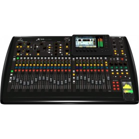 Mixer Digitale Behringer X32 40 IN - 25 BUS - 32 MIC PREAMP