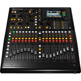 Mixer Digitale Behringer X32 PRODUCER controllabile via IPad