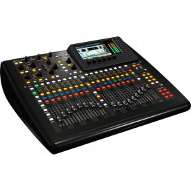 Mixer Digitale Behringer X32 COMPACT 40 IN - 25 BUS - 16 MIC PREAMP