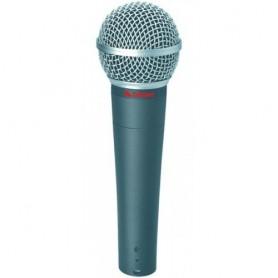 Microfono Dinamico cardioide per voce DM580