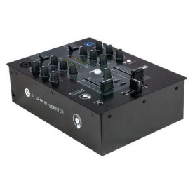 Mixer per Dj 2 Canali DAP AUDIO CORE Scratch