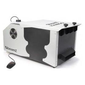 Macchina per il fumo BASSO. Ice 1800w DMX