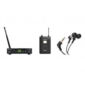 EAR MONITOR Wireless Proel RM3000TR