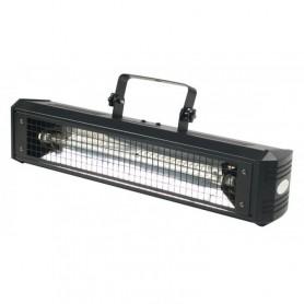 Strobo 1500w DMX 2 canali PROEL lampada stroboscopica