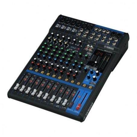 Mixer Analogico Yamaha Mg12XU