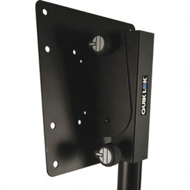 SUPPORTO TV VESA PER STATIVI 35mm QUICK LOK DSP/390