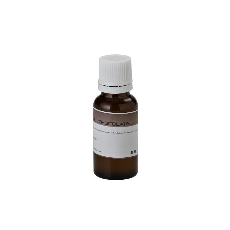 Boccettino fragranza PINO per liquidi smoke e hazer. Diluibile in 5 litri