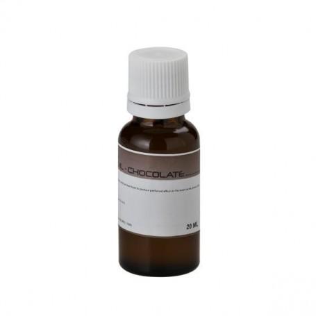 Boccettino fragranza CIOCCOLATO per liquidi smoke e hazer. Diluibile in 5 litri