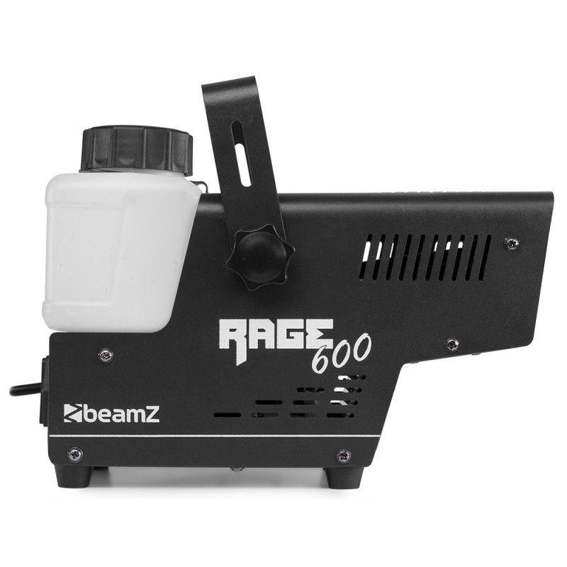 Macchina del fumo Smoke Machine RAGE600 600w con comando wireless