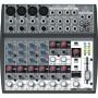 BEHRINGER XENYX 1202FX MIXER PASSIVO 12 INGRESSI MULTIEFFETTI VOCE KARAOKE 4 MIC PRE PHANTOM POWER +48V