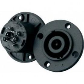 Connettore SPEAKON da pannello PER diffusori 8P 8 poli