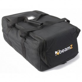 Soft Case borsone per Smoke machine, ddj o coppia di PAR 64. BEAMZ