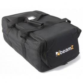 Soft Case borsone per Smoke machine, ddj o coppia di PAR 64. BEAMZ