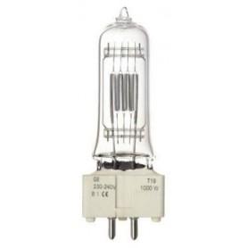 LAMPADA GE LIGHTING T19 240V/1000W ATTACCO GX9.5