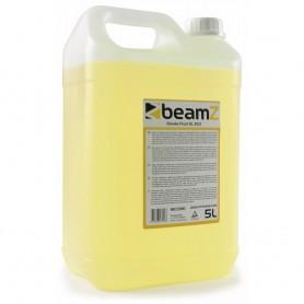 Liquido per macchine del fumo 5Lt Economico leggero giallo