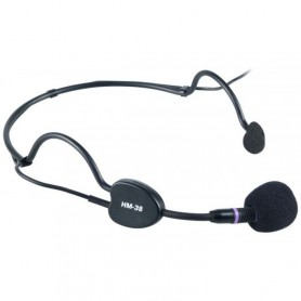 Archetto per body connettore minijack 3.5mm Proel headset ATTACCO SENNHEISER