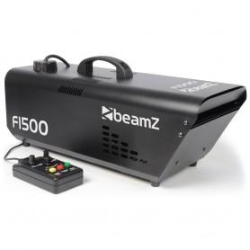 Macchina della nebbia Fazer 1500w DMX o comando a filo con regolatore di emissione