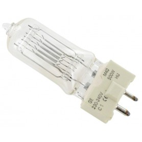Lampada Alogena GE Lighting M40 500W/230V GY9,5