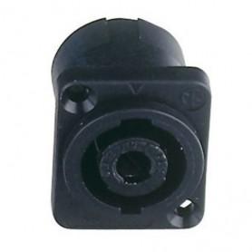 Connettore SPEAKON da pannello diffusori 4P 4 poli