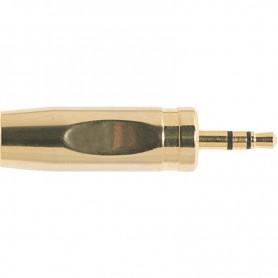JACK STEREO in ottone PROEL S170 Bilanciato stereo solido ed elegante