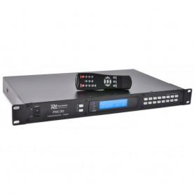 Sintonizzatore radio digitale DIGITAL TUNER RACK 1U