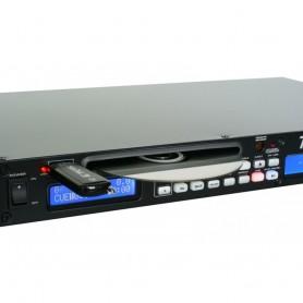 Sintonizzatore radio AM/FM e lettore cd USB