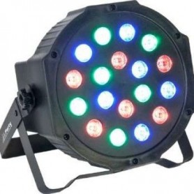 Party - 18W RGB Indoor LED Par Light