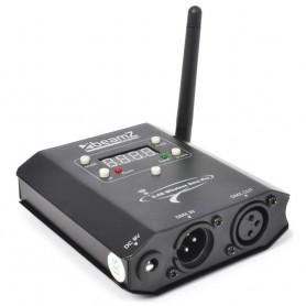 Trasmettitore / Ricevitore Wireless DMX WI-DMX TRANSCEIVER