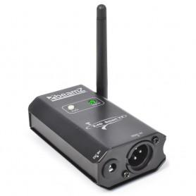 Trasmettitore Wireless DMX WI-DMX TRANSMITTER