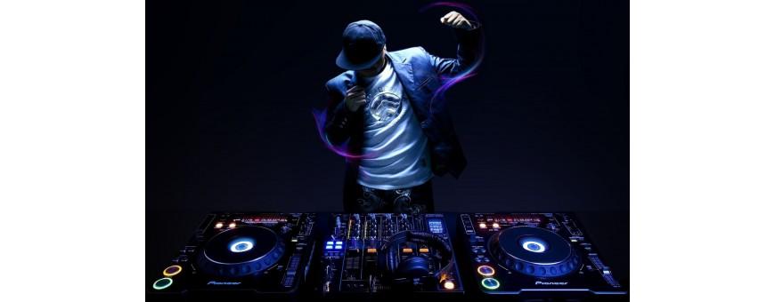 Articoli professionali per DJ