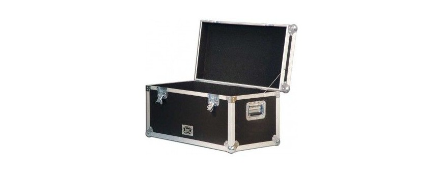 bauli flight case generici